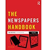 [(The Newspapers Handbook)] [Author: Richard Keeble] published on (October, 2014)
