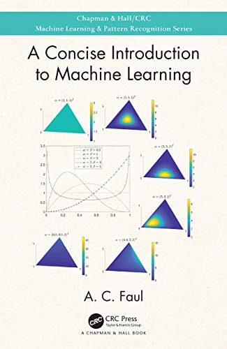 A Concise Introduction to Machine Learning (English Edition)