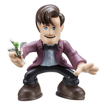 Doctor-Who-Time-Squad-Action-Figur-11th-Doctor-UK-Import