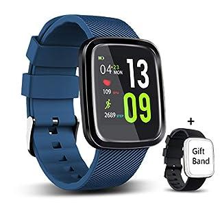 EUMI Smartwatch