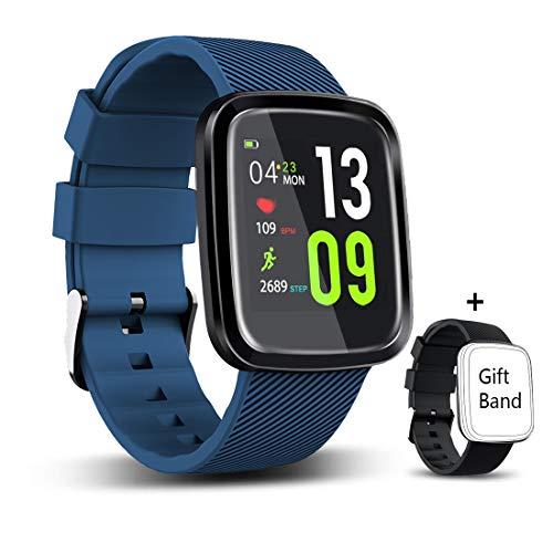 EUMI Smartwatch Reloj Inteligente Deportivo Pulsera
