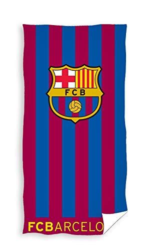 FC Barcelona 70 x 140 Towel ST8 -