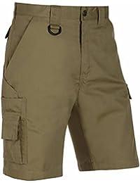 Blakläder 144718002400C50 Short Taille C50 Kaki