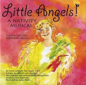 sheila-wilson-little-angels-a-nativity-musical-cd