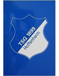 TSG 1899 Hoffenheim Geschenkkarte Karte mit Sound Fanartikel