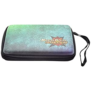 Prif MH Generic Case 3DS XL