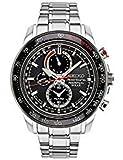 Seiko Seiko Sportura Perpetual Solar Reloj SSC357P1