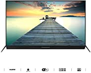 Star-X 75 Inch 4K UHD LED Smart TV 75UH680V