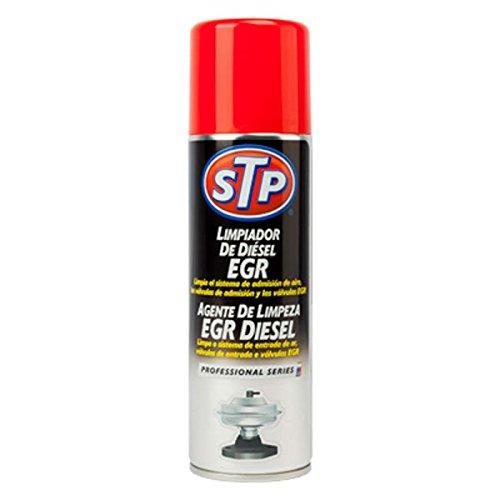 STP ST71300SP Spray de Limpieza diésel para EGR, 300 ml