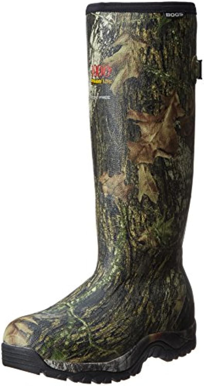 Bogs Men's Blaze 1000 Waterproof Hunting Boot Mossy Oak 7 M
