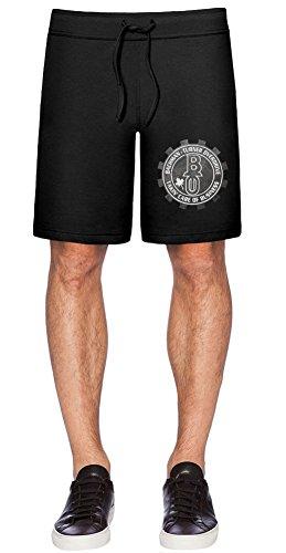 Bachman–Turner Overdrive Logo Kurze Hose XX-Large