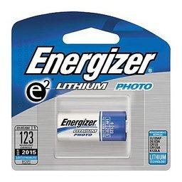 Energizer 123 Lithium Akku - EL123APBP Energizer 123 Photo
