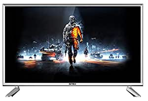 Intex 80 cm (31.5 Inches) HD Ready LED Smart TV 3201 SMT (Black) (2016 model)