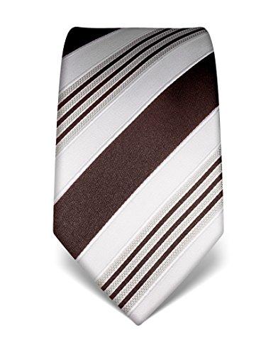 vb-cravatta-uomo-seta-a-righe-molti-colori-disponibili-dark-brown-taglia-unica