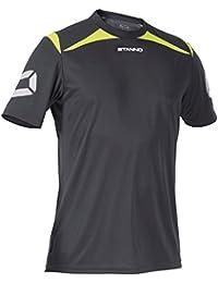 e38a219feb8 Stanno Men s Forza Football T-shirt