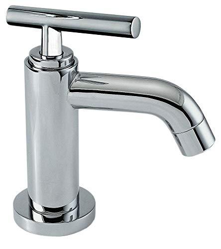 Sanlingo Kaltwasser Armatur chrom 1/2-Zoll, für Gäste-WC, Chester