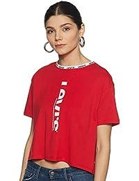 Levi's Women's Regular fit T-Shirt