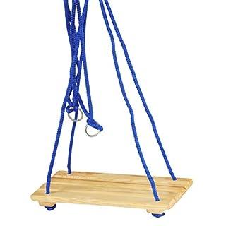 Tupiko HDD Wooden Swing Board, Multi-Color