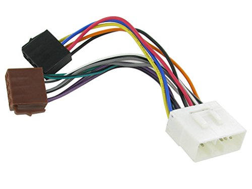 xtremeautor-subaru-iso-converter-adapter-lead-for-aftermarket-stereos