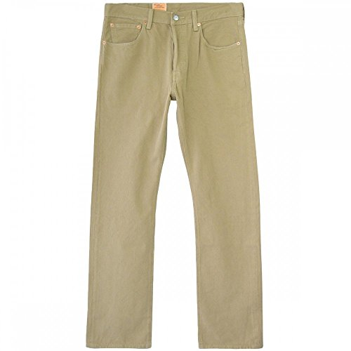 levisr-501r-standard-fit-jeans-covert-khaki-size32w-32l