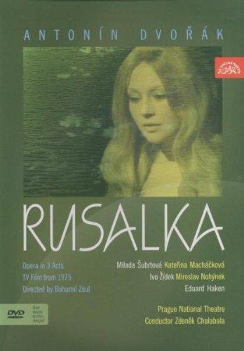 Rusalka - Dvorak [1975]