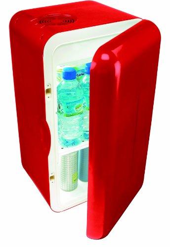 Mobicool F16 Minikühlschrank rot - 2