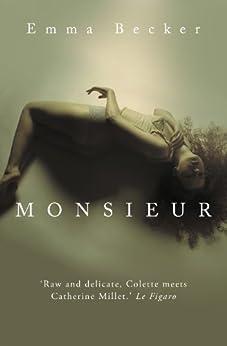 Monsieur (English Edition) de [Becker, Emma]
