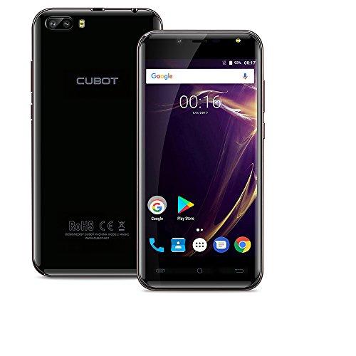 Cubot Magic Smartphone, 5.0