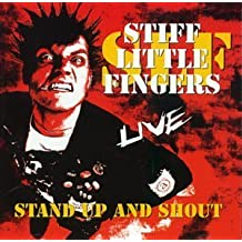 Stand Up & Shout by Stiff Little Fingers