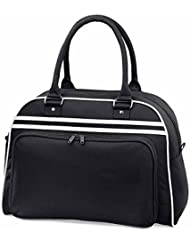 bag-base–Bolso estilo Retro–Bolos–BG75–Bolso–Unisex Hombre/Mujer