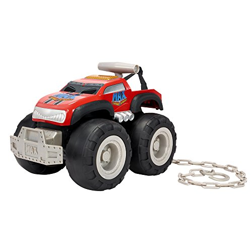Max Tow Truck (rot) (Max Truck Tow)