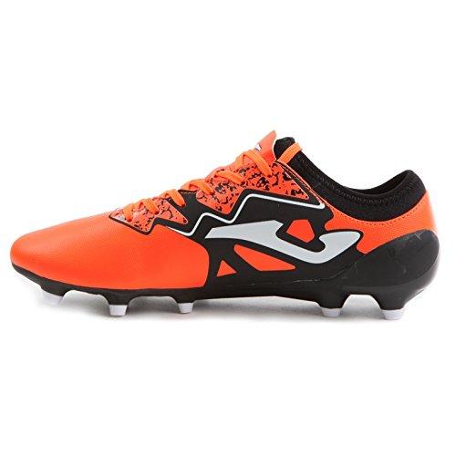 Joma cmaxs _ 708_ FG Chaussures Football Champion Max 708Firm Ground Orange fluo Chaussure orange fluo