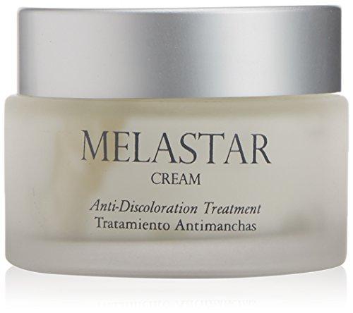 Thermal Teide Melastar – Crema despigmentante y aclaradora SPF 15, 50 ml