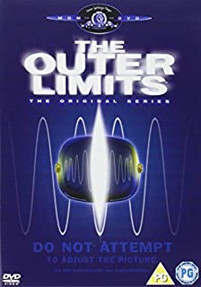 The Outer Limits: Season 1 [DVD] [1963] (B000803PYU) | Amazon price tracker / tracking, Amazon price history charts, Amazon price watches, Amazon price drop alerts