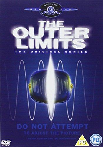 The Outer Limits – fernsehserien de