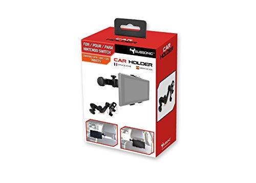 support de voiture pour nintendo switch accessoire switch meilleur prix ici. Black Bedroom Furniture Sets. Home Design Ideas