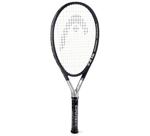 HEAD Tête 2017Ti. S6Raquette de Tennis à Cordes (Trois reprises)