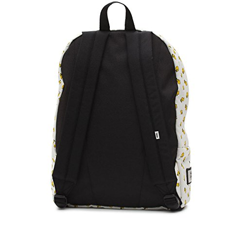 Imagen de vans peanuts realm backpack  tipo casual, 42 cm, 22 liters, varios colores woodstock  alternativa