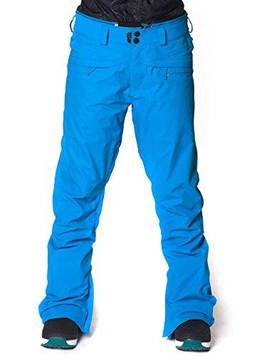Horsefeathers ivy 15 pantalon de sport pour femme Bleu - bleu
