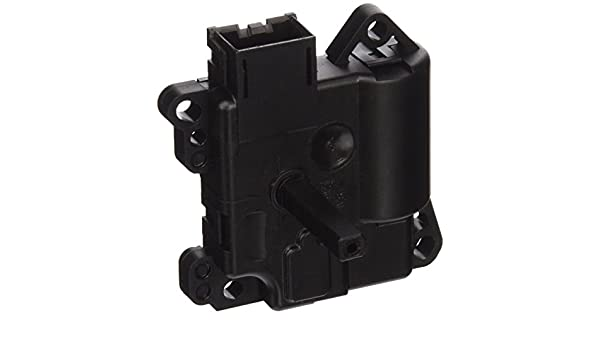 Standard Motor Products G04001 Air Door Actuator