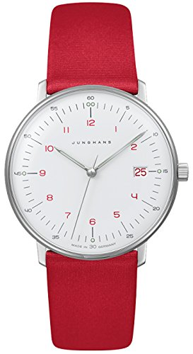 Ladies Junghans Max Bill Watch 047/4541.00