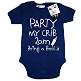 Best Baby Gifts - Dirty Fingers, PARTY my crib 2am, Bring a Review