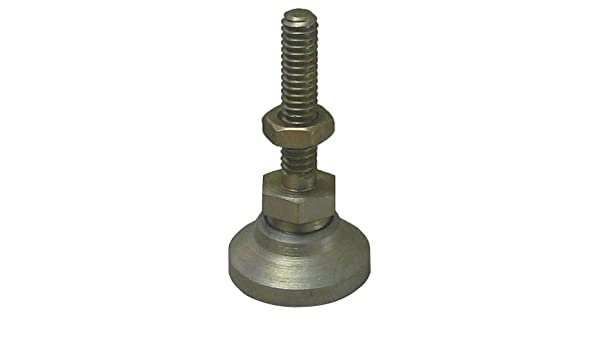 Inc. Level-It Leveling Mount BSW-5H Anti-Vibe Stud Style Leveler S/&W Manufacturing Co