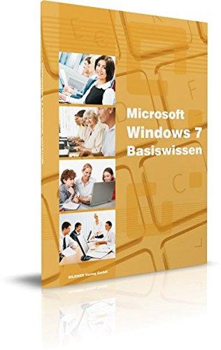 Windows 7 Basiswissen Windows 7-taschenbuch