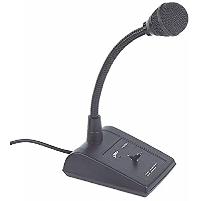 Eagle PROP80 Balanced Dynamic Paging Microphone