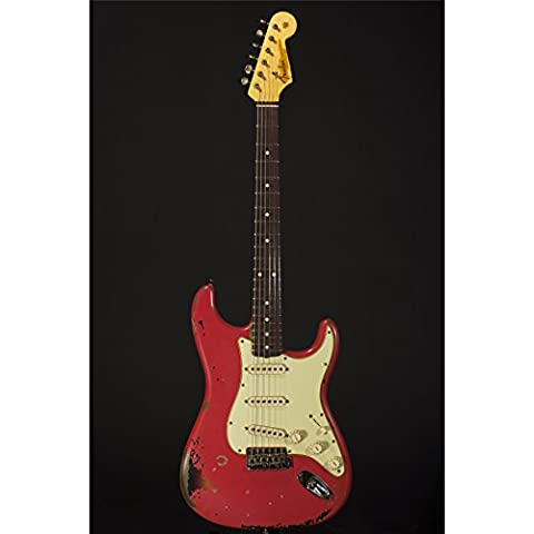 Fender Custom Shop Michael Landau 1963 Stratocaster