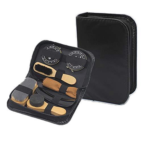 Disifen Shoe Care Kits, 8-Piece ...