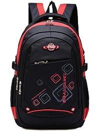 Magic Union Children School Bags Children Waterproof Backpack In Primary School Backpacks For Girls Boys Mochila...
