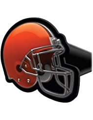 NFL Cleveland Browns Economy Hitch Cover by Rico