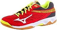MIZUNO V1GA177091 THUNDER BLADED Men's Volleyball Shoes, Multico